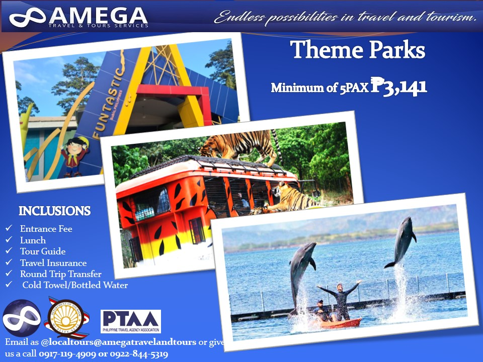 Subic Theme Parks
