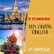 3D2N Amazing Thailand