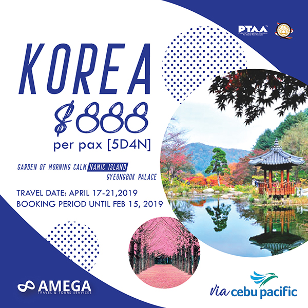 Korea Tour Package