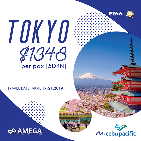 Tokyo Tour Package