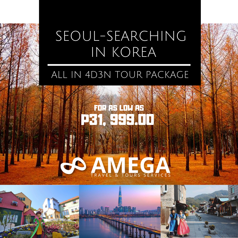 Soul Searching in Korea