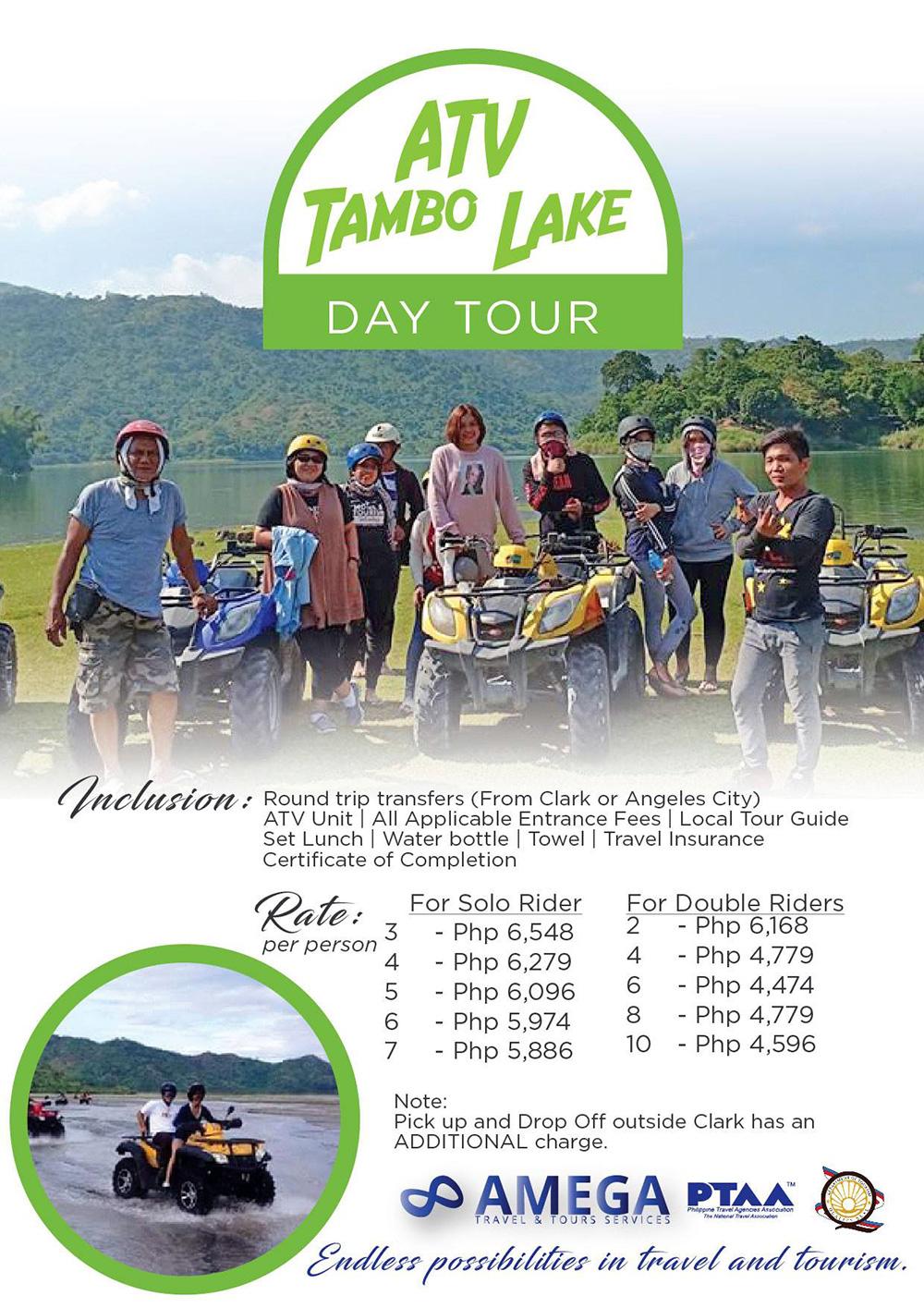 ATV-TAMBO-LAKE