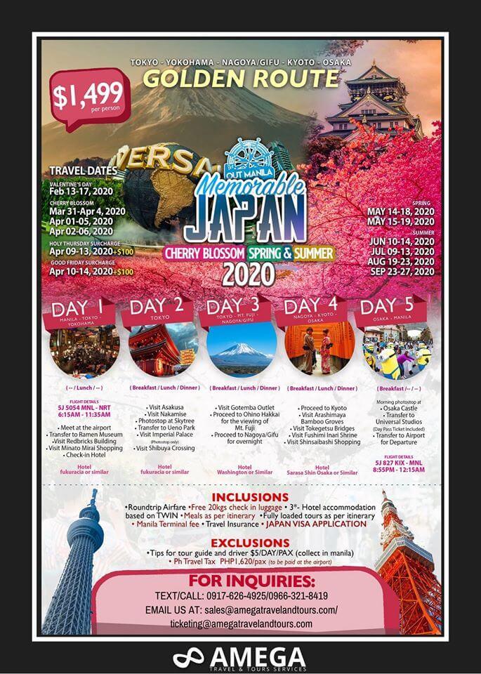 Japan (1)